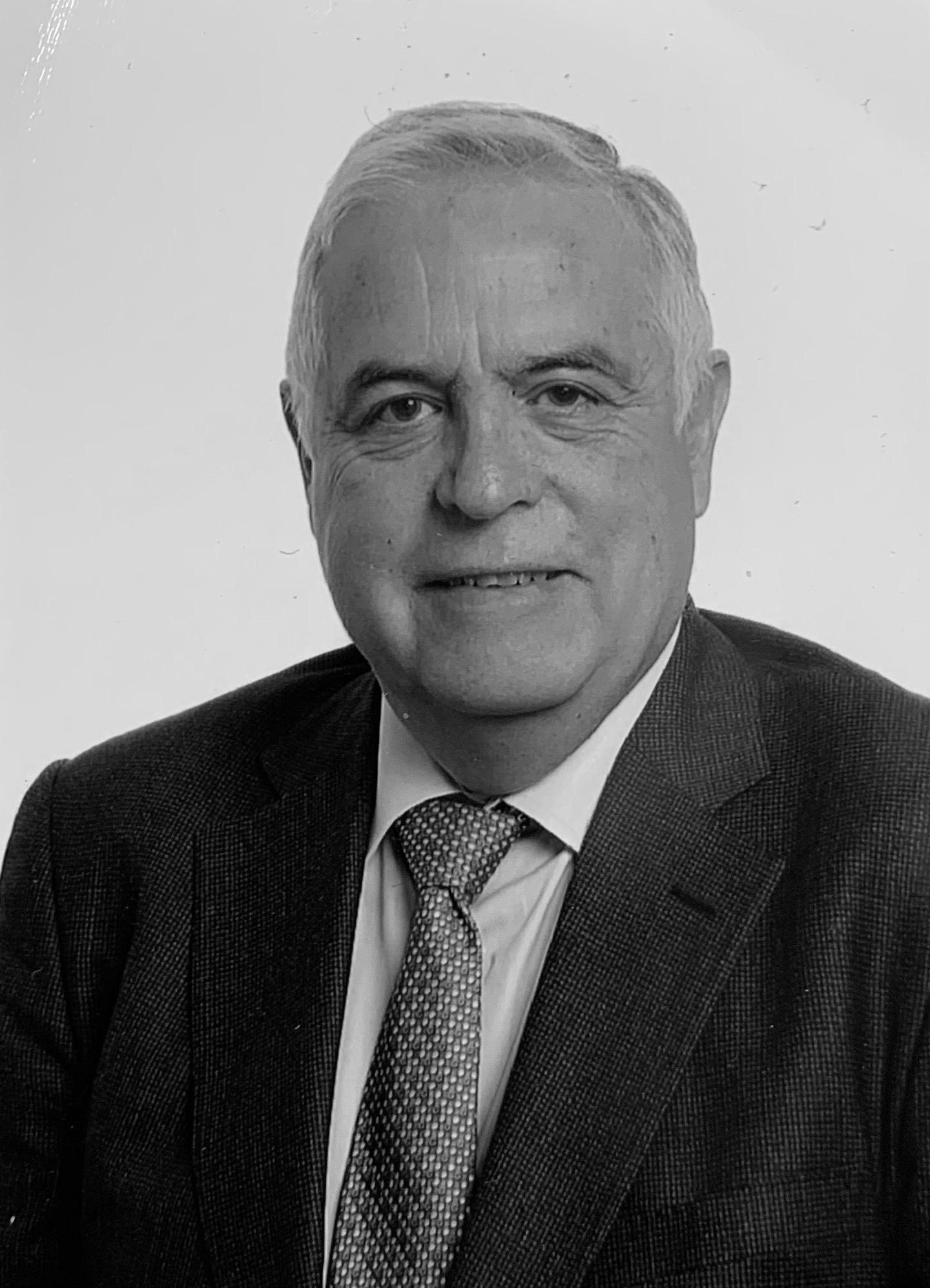 Miguel Ferrando