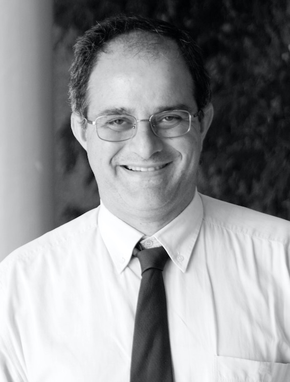 Daniel Segovia