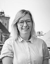 Dorthe Friberg