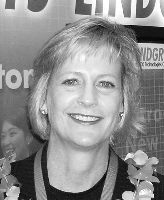 Janet O'Neil
